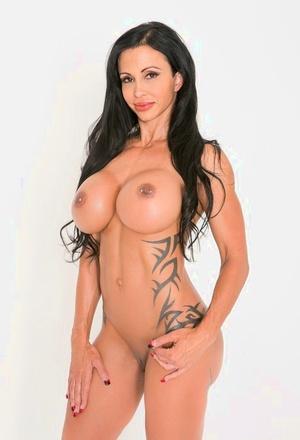 Free Big Boobs Pornstar Pictures